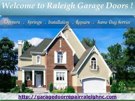 Garage Door Repair Raleigh Nc Make Your Own Beautiful  HD Wallpapers, Images Over 1000+ [ralydesign.ml]