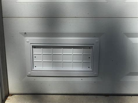 Garage Door Vent Covers Make Your Own Beautiful  HD Wallpapers, Images Over 1000+ [ralydesign.ml]