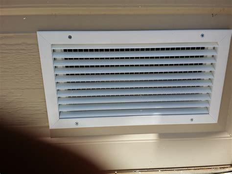 Garage Door Vent With Screen Make Your Own Beautiful  HD Wallpapers, Images Over 1000+ [ralydesign.ml]
