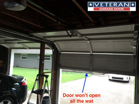 Garage Door Will Not Open All The Way Make Your Own Beautiful  HD Wallpapers, Images Over 1000+ [ralydesign.ml]