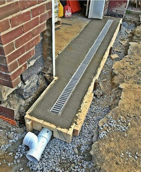 Garage Drainage Solutions Make Your Own Beautiful  HD Wallpapers, Images Over 1000+ [ralydesign.ml]