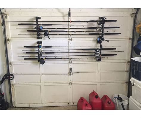 Garage Fishing Rod Storage Make Your Own Beautiful  HD Wallpapers, Images Over 1000+ [ralydesign.ml]