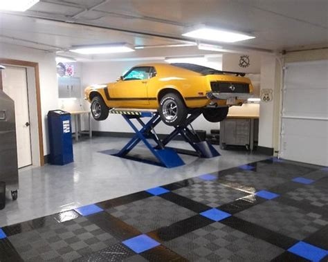 Garage Floor Car Lift Make Your Own Beautiful  HD Wallpapers, Images Over 1000+ [ralydesign.ml]