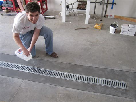 Garage Floor Drain Systems Make Your Own Beautiful  HD Wallpapers, Images Over 1000+ [ralydesign.ml]