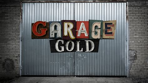 Garage Gold Make Your Own Beautiful  HD Wallpapers, Images Over 1000+ [ralydesign.ml]