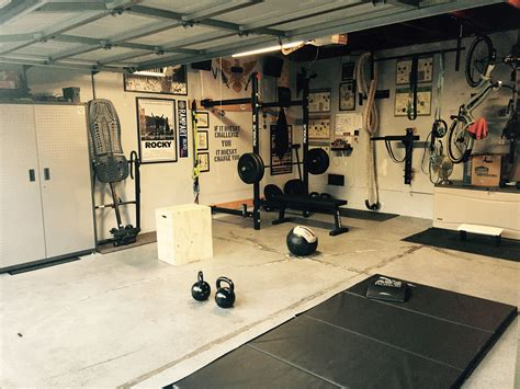 Garage Gym Crossfit Make Your Own Beautiful  HD Wallpapers, Images Over 1000+ [ralydesign.ml]
