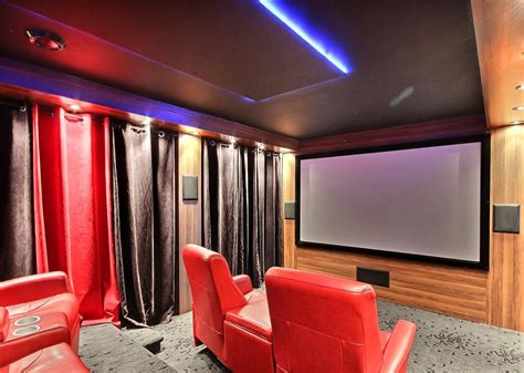 Garage Home Theater Make Your Own Beautiful  HD Wallpapers, Images Over 1000+ [ralydesign.ml]