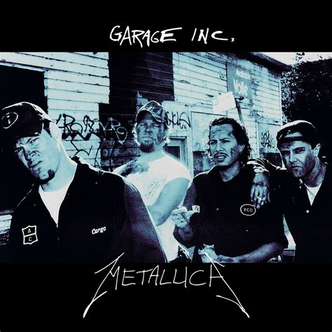 Garage Inc Metallica Make Your Own Beautiful  HD Wallpapers, Images Over 1000+ [ralydesign.ml]