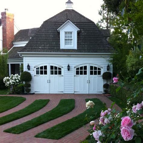 Garage Landscaping Ideas Make Your Own Beautiful  HD Wallpapers, Images Over 1000+ [ralydesign.ml]