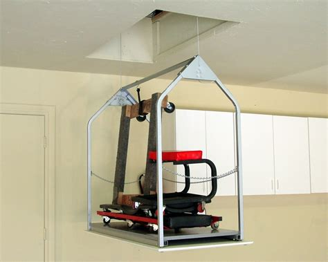 Garage Lift System Make Your Own Beautiful  HD Wallpapers, Images Over 1000+ [ralydesign.ml]