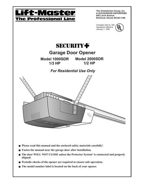 Garage Master Door Opener Manual Make Your Own Beautiful  HD Wallpapers, Images Over 1000+ [ralydesign.ml]