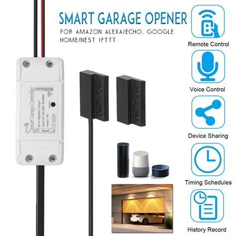 Garage Opener Wifi Make Your Own Beautiful  HD Wallpapers, Images Over 1000+ [ralydesign.ml]