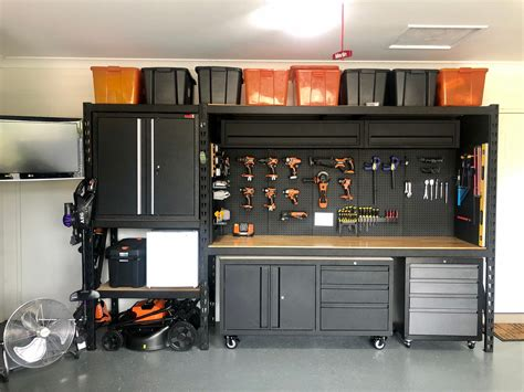 Garageanization Make Your Own Beautiful  HD Wallpapers, Images Over 1000+ [ralydesign.ml]