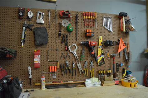 Garage Pegboardanization Make Your Own Beautiful  HD Wallpapers, Images Over 1000+ [ralydesign.ml]