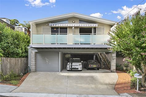 garage plans with granny flat.aspx Image