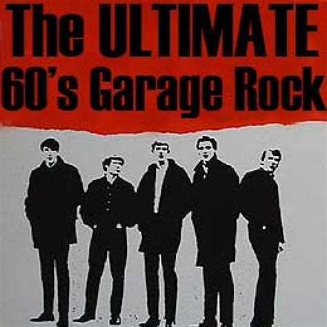 Garage Rock Playlist Make Your Own Beautiful  HD Wallpapers, Images Over 1000+ [ralydesign.ml]