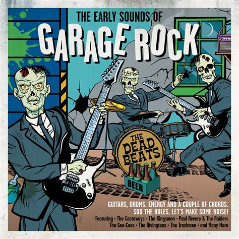 Garage Rock Sound Make Your Own Beautiful  HD Wallpapers, Images Over 1000+ [ralydesign.ml]