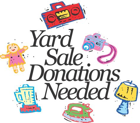 Garage Sale Donations Make Your Own Beautiful  HD Wallpapers, Images Over 1000+ [ralydesign.ml]