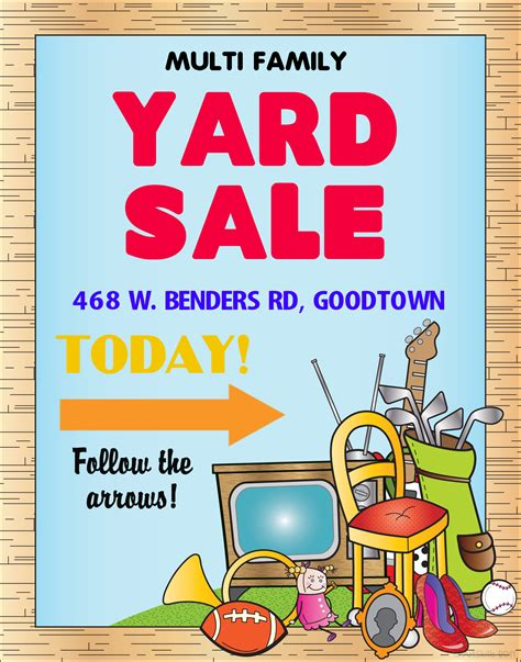 Garage Sale Posters Make Your Own Beautiful  HD Wallpapers, Images Over 1000+ [ralydesign.ml]