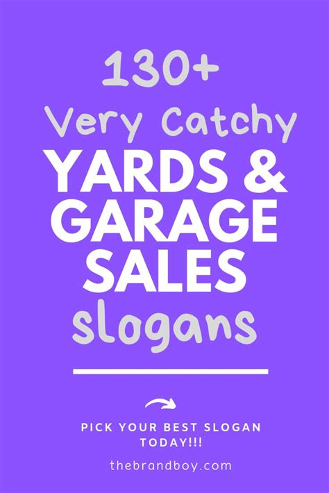 Garage Sale Slogans Make Your Own Beautiful  HD Wallpapers, Images Over 1000+ [ralydesign.ml]