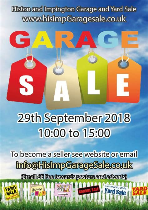 Garage Sale Template Make Your Own Beautiful  HD Wallpapers, Images Over 1000+ [ralydesign.ml]