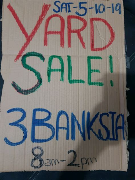 Garage Sales Queanbeyan Make Your Own Beautiful  HD Wallpapers, Images Over 1000+ [ralydesign.ml]