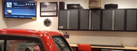 Garage Speaker Setup Make Your Own Beautiful  HD Wallpapers, Images Over 1000+ [ralydesign.ml]