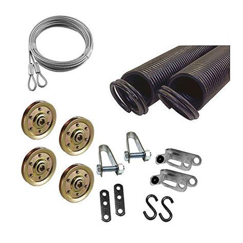 Garage Spring Kit Menards