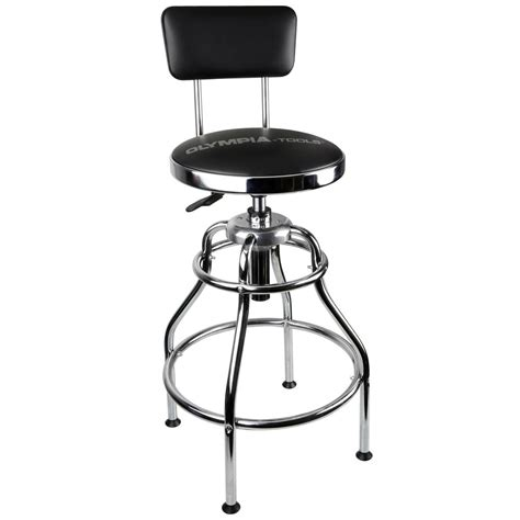 Garage Stools With Backrest Make Your Own Beautiful  HD Wallpapers, Images Over 1000+ [ralydesign.ml]