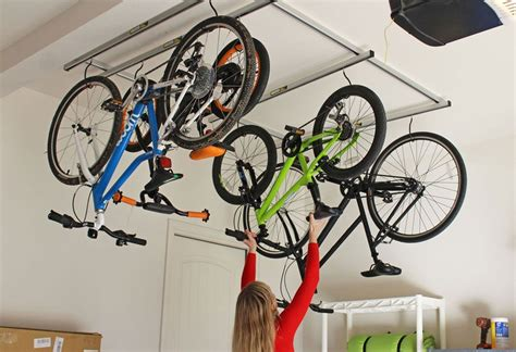 Garage Storage Ideas For Bikes Make Your Own Beautiful  HD Wallpapers, Images Over 1000+ [ralydesign.ml]