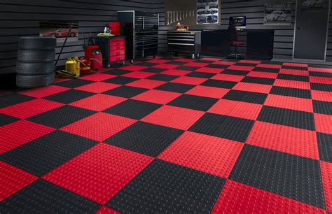 Garage Tile Floor Make Your Own Beautiful  HD Wallpapers, Images Over 1000+ [ralydesign.ml]