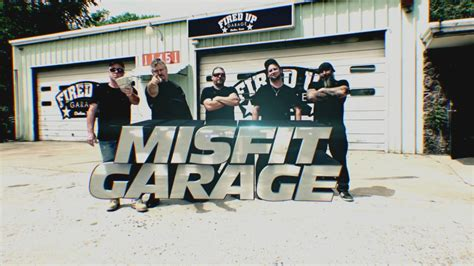 Garage Tv Show Make Your Own Beautiful  HD Wallpapers, Images Over 1000+ [ralydesign.ml]