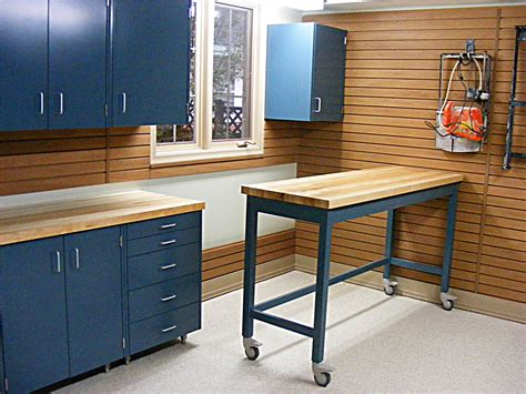 Garage Workbench With Cabinets Make Your Own Beautiful  HD Wallpapers, Images Over 1000+ [ralydesign.ml]
