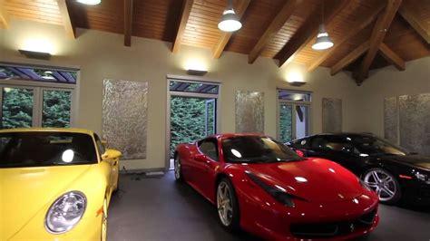 Garage design bellevue Image