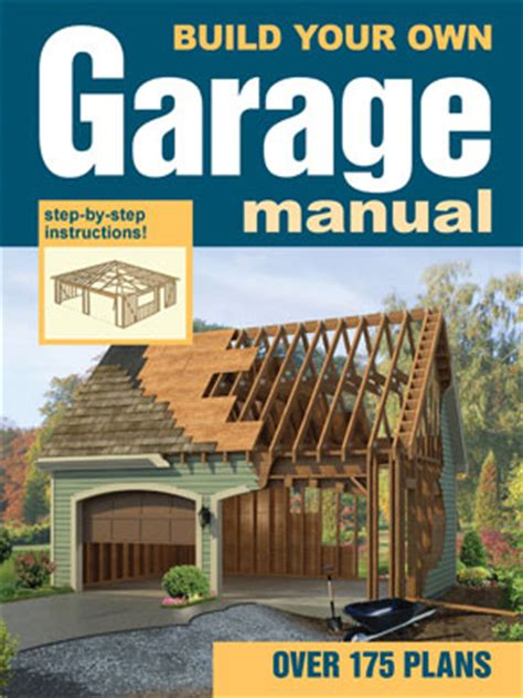 Garage design books Image