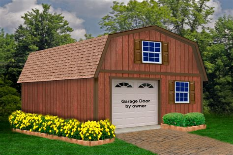 Garage Kits Loft
