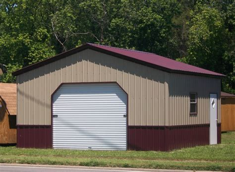 Garage Kits Nc