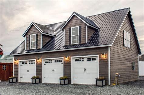 Garage plans california Image