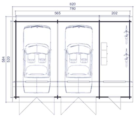Garage plans hawaii Image