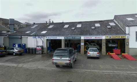 Garages In Forfar Make Your Own Beautiful  HD Wallpapers, Images Over 1000+ [ralydesign.ml]