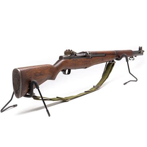 Garand M1 Springfield Armory
