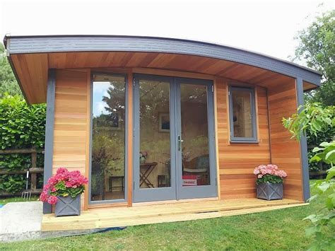 garden shed office.aspx Image