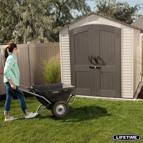 garden sheds at costco.aspx Image