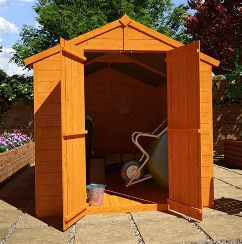 garden sheds lincoln area.aspx Image