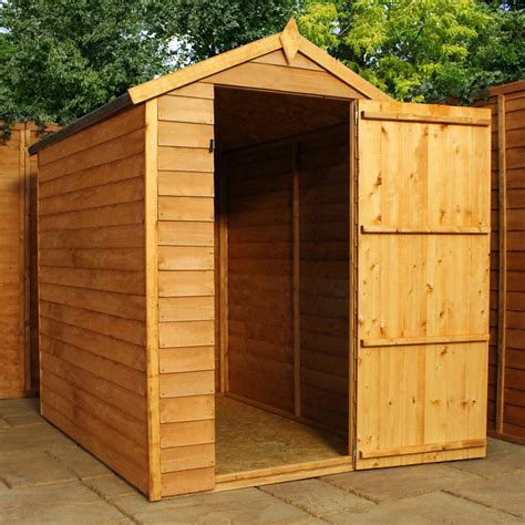 garden sheds on ebay.aspx Image