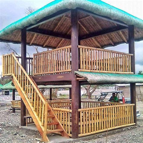 Garden hut design Image