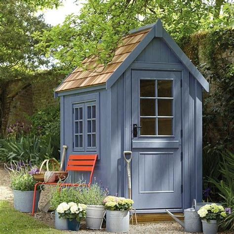 Garden shed plans 10 x 12 Image