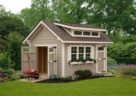 Garden sheds dallas Image