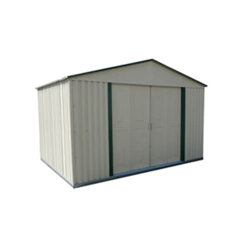 Garden sheds from lowes Image