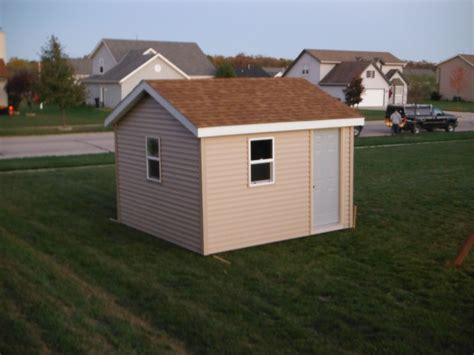 Garden sheds mukwonago Image
